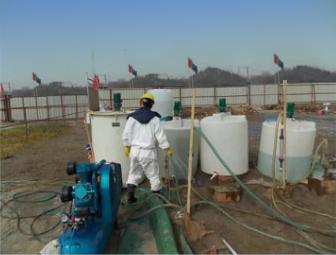 某厂区原址污染场地治理修复项目